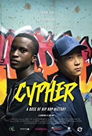 Cypher Poster