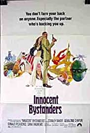 Innocent Bystanders(1972) Poster - Movie Forum, Cast, Reviews