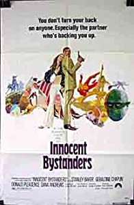 Innocent Bystanders full movie hd 1080p