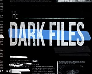 Permalink to Movie The Dark Files (2017)