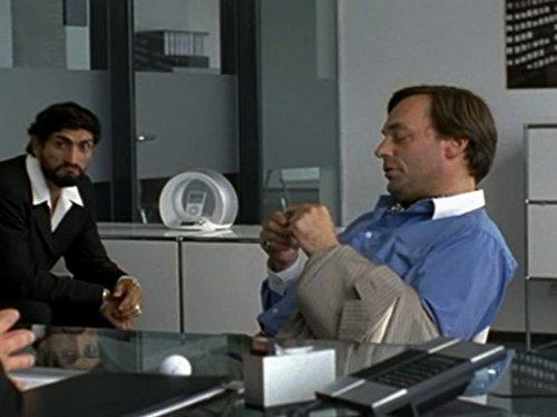 Dr. Psycho - Die Bösen, die Bullen, meine Frau und ich (2007)