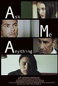 Schauen Sie sich den kostenlosen Live-Film an Ask Me Anything USA [480x800] [2K] [1280x720p]