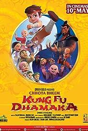 Chhota Bheem Kung Fu Dhamaka
