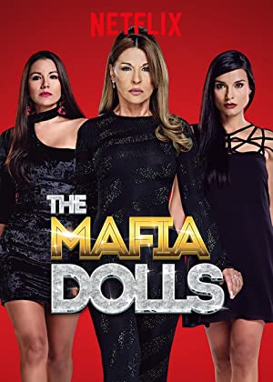 Where to stream The Mafia Dolls
