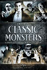 Universal Horror (1998)