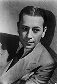 Primary photo for George Raft
