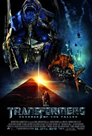 Transformers: Revenge of the Fallen (2009) Poster - Movie Forum, Cast, Reviews