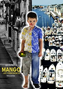 A funny movie to watch high Mango: Lifes Coincidences Norway [Bluray]