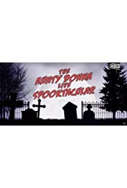 The Aunty Donna Live Spooktacular