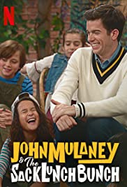 John Mulaney & the Sack Lunch Bunch (2019) 1080p