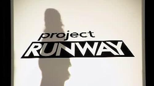 Project Runway: Guest Judge Rebecca