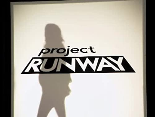 Project Runway: Guest Judge Rebecca