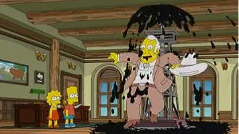 The Simpsons Opposites A Frack Tv Episode 2014 Imdb