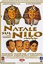 Christmas on the Nile (2002) Poster