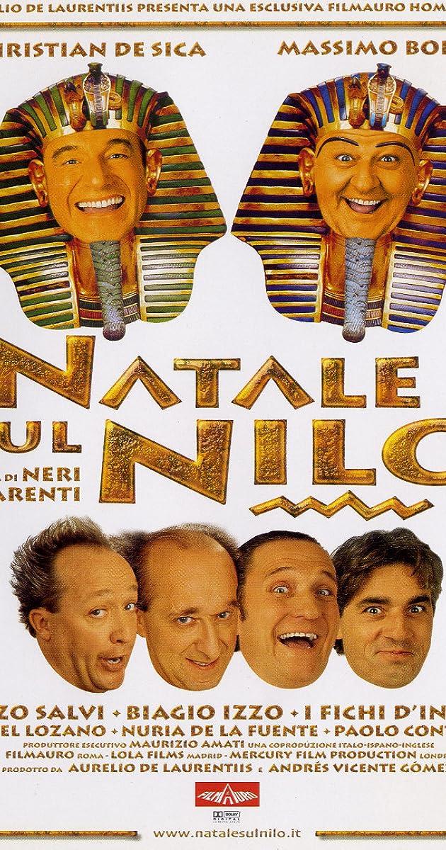 SCARICARE NATALE SUL NILO