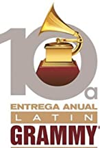 Primary image for The 10th Annual Latin Grammy Awards