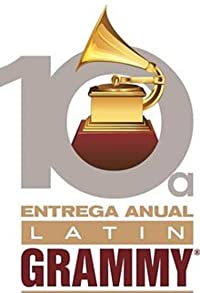 Primary photo for The 10th Annual Latin Grammy Awards