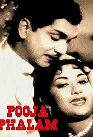 Poojaphalam Poster