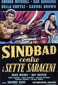Simbad contro i sette saraceni (1964)