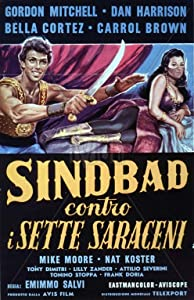 Simbad contro i sette saraceni full movie download mp4