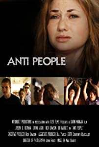 Downloading free dvd movie Anti People [1080p]