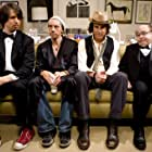 Danny DeVito, Will Arnett, Dax Shepard, and Jon Heder in When in Rome (2010)