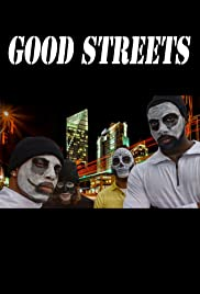 Good Streets Poster