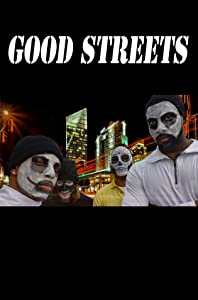 Dvd movie watching Good Streets USA [WEBRip]