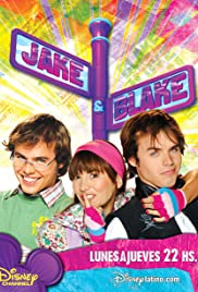 Jake & Blake Poster - TV Show Forum, Cast, Reviews