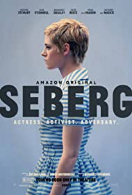 Kristen Stewart in Seberg (2019)