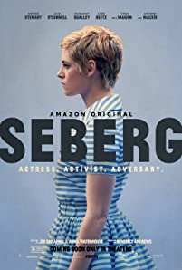 Seberg is inspired by true events about the French New Wave darling and Breathless star, Jean Seberg (Kristen Stewart), who in the late 1960s was targeted by the FBI because of her support of the civil rights movement and romantic involvement with Hakim Jamal (Anthony Mackie), among others. In Benedict Andrews' noir-ish thriller, Seberg's life and career are destroyed by Hoover's overreaching surveillance and harassment in an effort to suppress and discredit Seberg's activism.