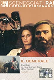 Garibaldi the General Poster