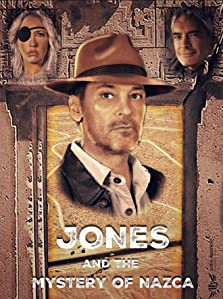 Jones and the Mystery of Nazca (2020)