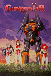 Gunbuster Poster - TV Show Forum, Cast, Reviews