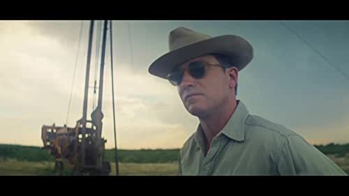 'The Iron Orchard' is the story of Jim McNeely, a young man thrust into the vibrant and brutal West Texas oilfields in 1939, who works his way through the ranks to ultimately become a formidable wildcatter.