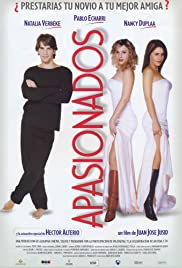 Passionate People Poster