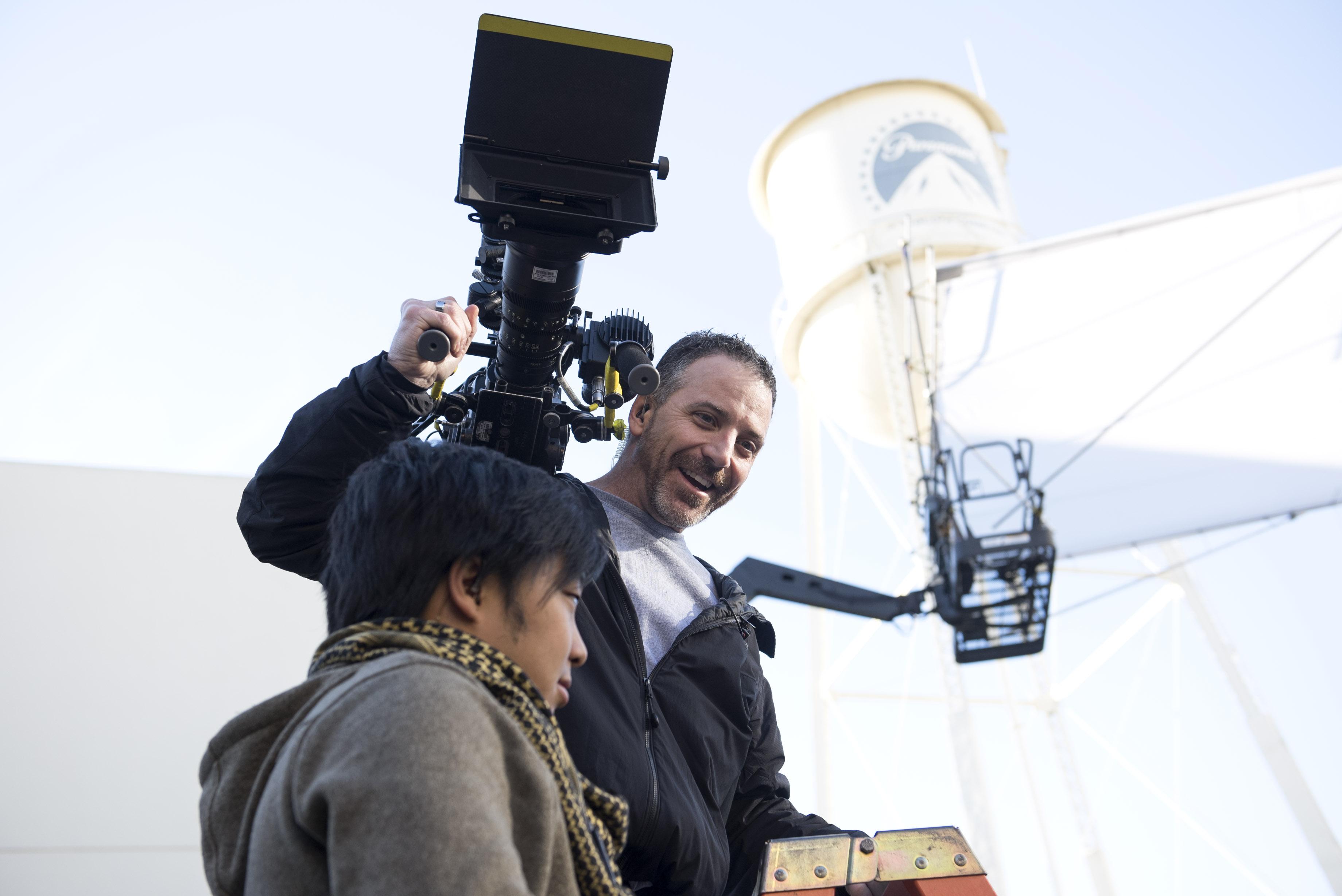 Rick Page - IMDb