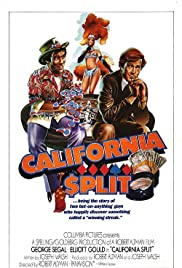California Split Poster