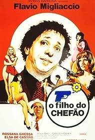 O Filho do Chefão (1974)