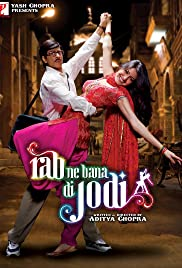 Watch Movie  Rab Ne Bana Di Jodi (2008)