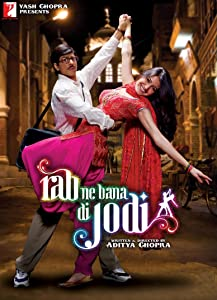 New movie trailers 2017 download Rab Ne Bana Di Jodi India [WEB-DL]