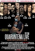 Quarantena Live - The Film