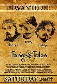 Fang & Talon Poster