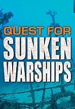 Quest for Sunken Warships