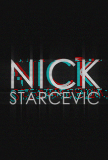 Nick Starcevic Picture