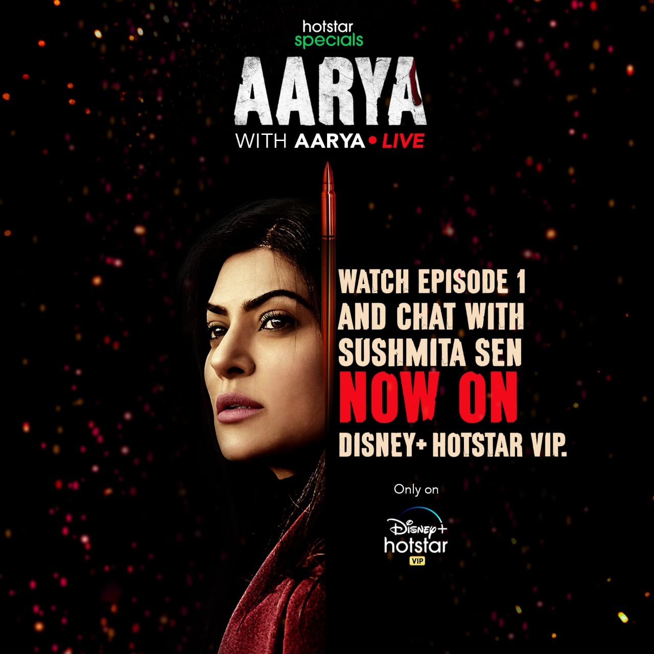 Aarya (Season 1 Complete) download