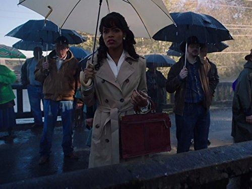 Tiffany Mack in Hap and Leonard (2016)