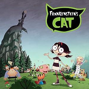 Frankenstein's Cat (2007–)