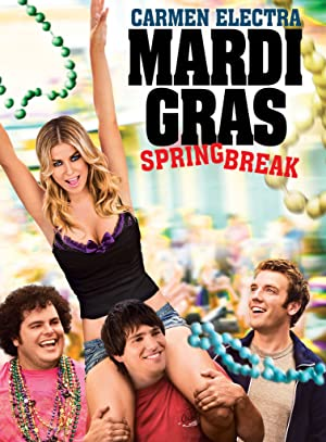 Where to stream Mardi Gras: Spring Break