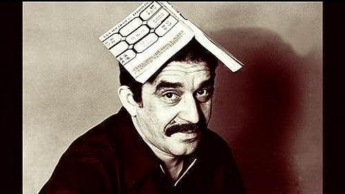 Trailer for Gabo: The Creation of Gabriel Garcia Marquez